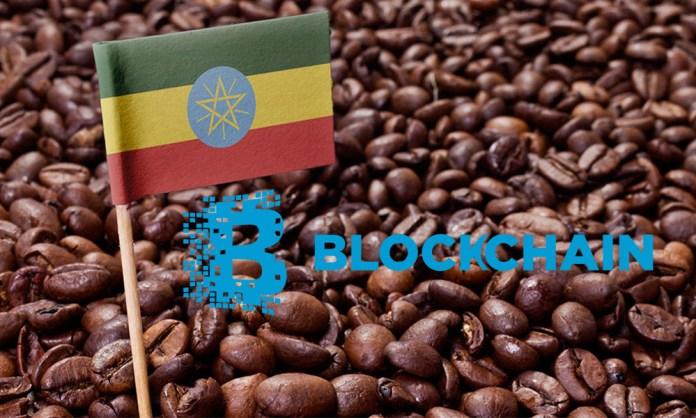 Etiopía investiga el uso de Blockchain para el seguimiento de café