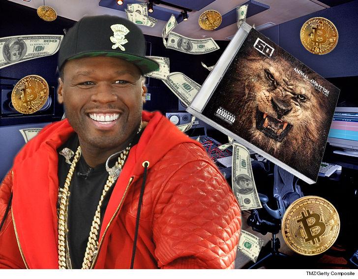 50 Cents Credit: TMZ