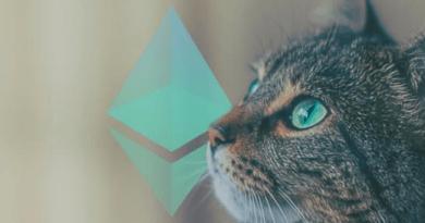 Ethereum recupera impulso