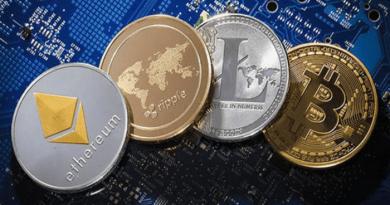 pulso de la industria Crypto