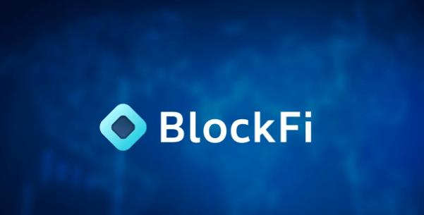 cuentas BlockFi lanza para titulares Ethereum y Bitcoin