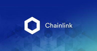 Chainlink Más canales de precio DeFi, soporte Gitcoin y más