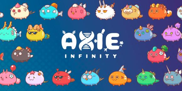 El mejor juego de Ethereum Axie Infinity abraza Chainlink - Cripto Inversion