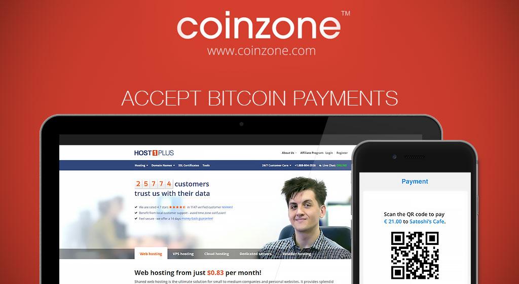 Coinzone lanzará cartera bitcoin en Europa