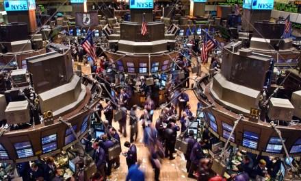 Bolsa de valores de Nueva York lanza indicador bitcoin