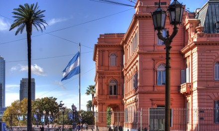 Casa Rosada de Argentina responde irónicamente a reportaje del New York Times