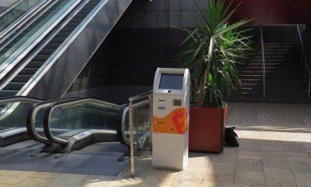 Instalan cajeros bitcoin en Barcelona