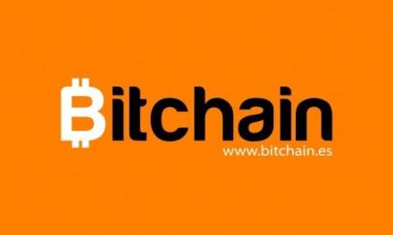Bitchain instalará cajero Bitcoin en Grecia