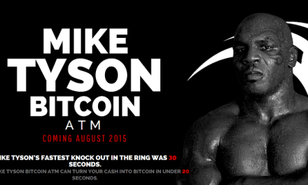 Mike Tyson es el nuevo emprendedor en bitcoin