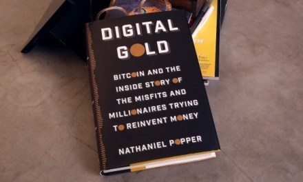 Libro sobre Bitcoin figura entre los 15 mejores del 2015