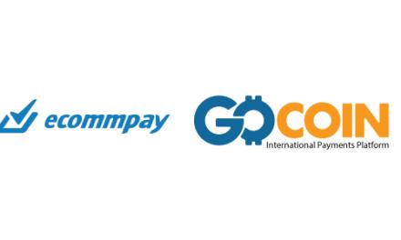 ECommPay y GoCoin unen esfuerzos para promover pagos con criptomonedas