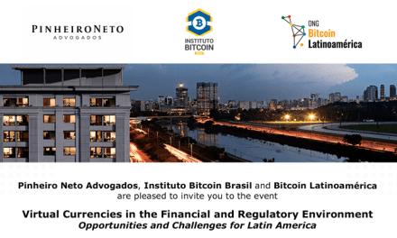 Lo que dejó el 1er Foro Latinoamericano sobre Monedas Virtuales