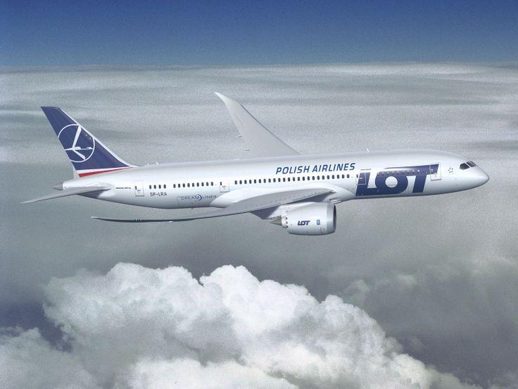 La aerolínea polaca LOT acepta pagos con bitcoin