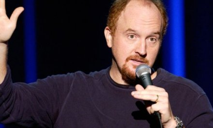 Louis CK se convierte en el primer comediante en aceptar Bitcoin