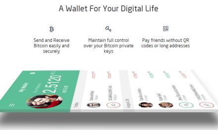BlockTrail lanza su cartera bitcoin con innovadoras características