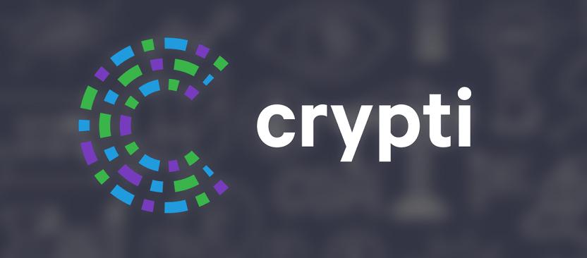 Crypti: un espacio fértil para las aplicaciones descentralizadas