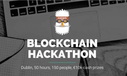 Hackatón Blockchain 2015 a realizarse en Dublín