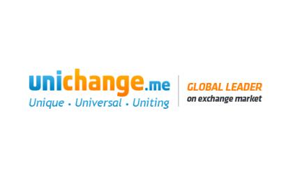 Unichange, la plataforma de intercambios para todo tipo de dinero electrónico