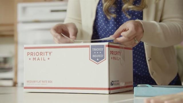 Shipcoin permite comprar etiquetas de envío de USPS con bitcoins