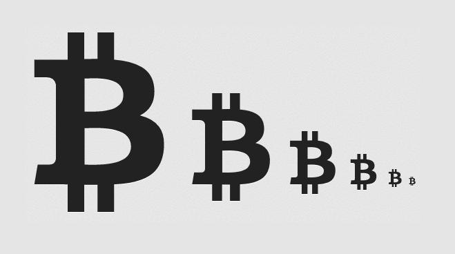 El símbolo de Bitcoin llegará a tu teclado en el próximo estándar Unicode