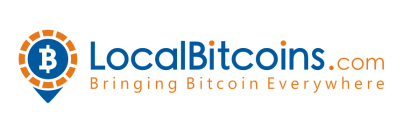 Casa de cambio LocalBitcoins