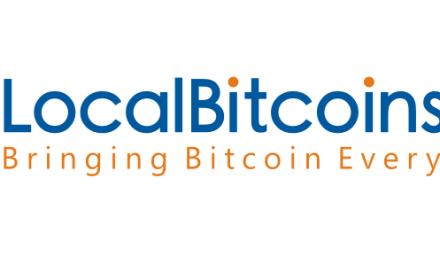 Aplicación falsa de LocalBitcoins usada para robar las criptomonedas de sus usuarios