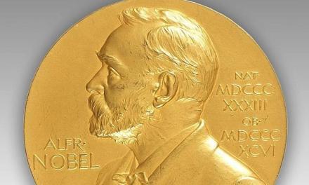 Satoshi Nakamoto es nominado para el premio Nobel de Economía del 2016