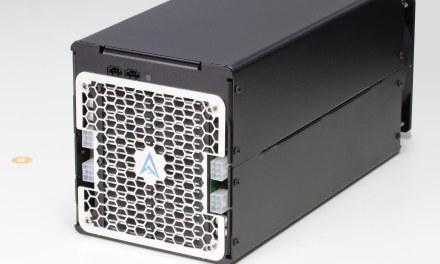 Avalon lanza nueva generación de mineros con chips ASIC de 28nm