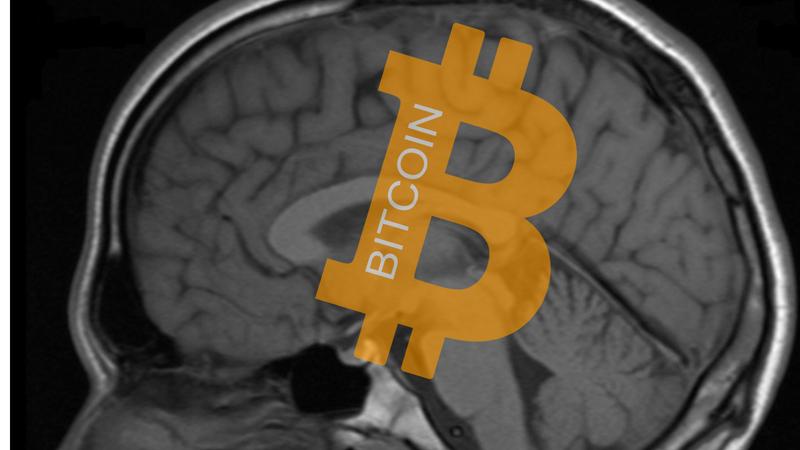 Precio de bitcoin alcanza los 369$: te explicamos neurológicamente porqué