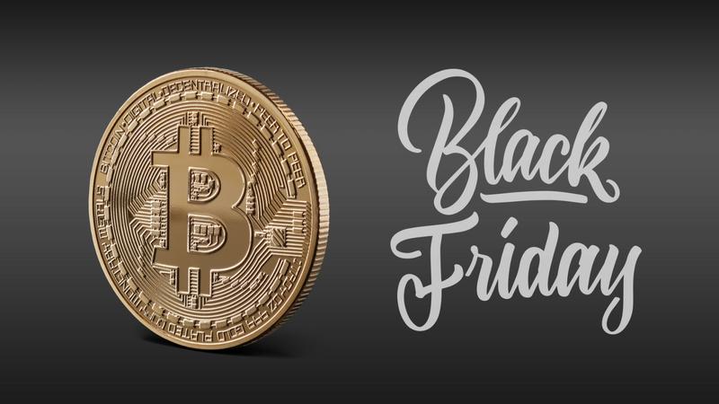 Black Friday: lo que necesitas saber para aprovecharlo al máximo con Bitcoin