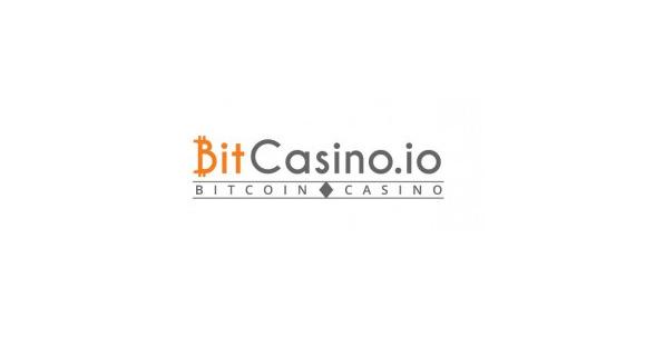 Bitcasino.io lanza el primer tragamonedas virtual para jugadores con Bitcoin