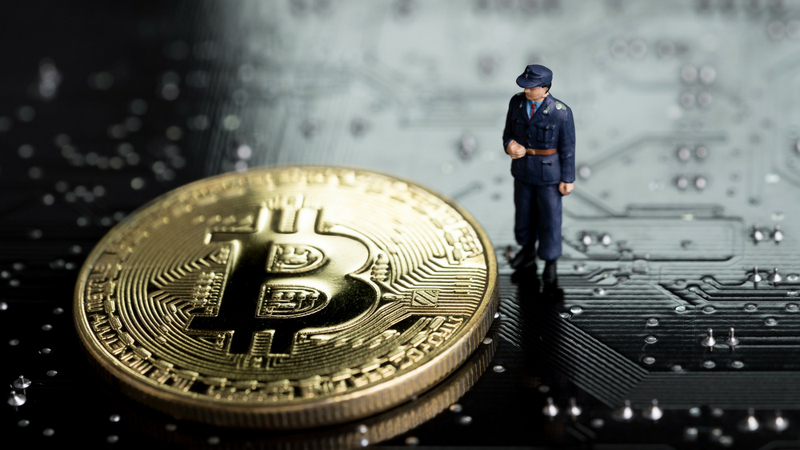 El mayor servicio de custodia de Bitcoin está a la venta