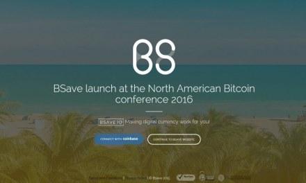 BSAVE presentó sus cuentas de ahorros en bitcoins en la Conferencia Norteamericana de Bitcoin en Miami