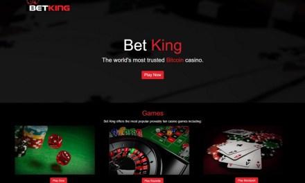 El sitio de apuestas Bet King repartió más 15 millones de USD el 2015
