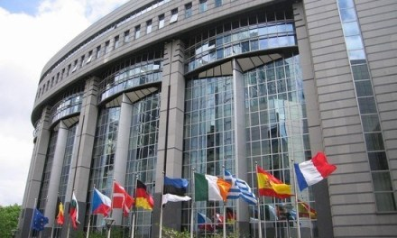 Parlamento Europeo no regulará las criptomonedas