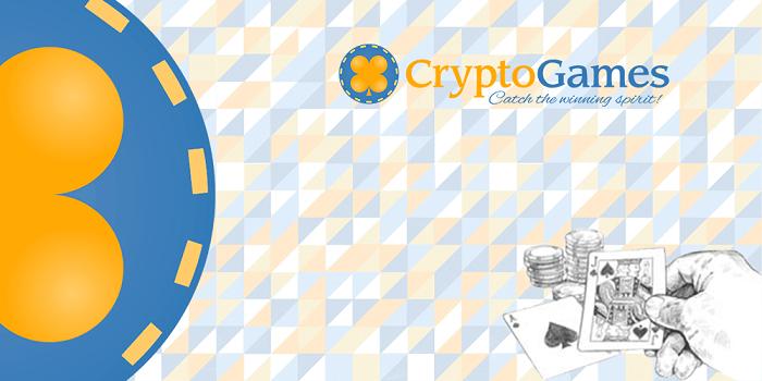 Crypto-Games.net activa sus juegos en línea con Bitcoin y otras criptomonedas