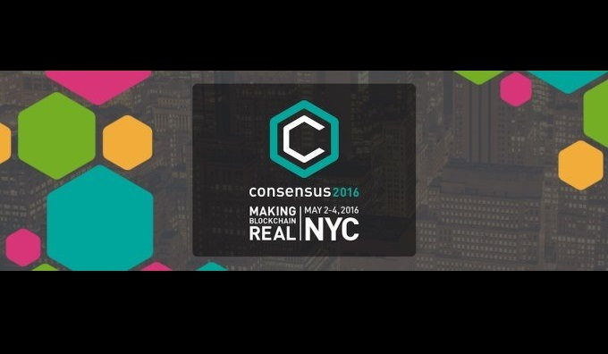 CoinDesk anuncia Consensus 2016 en medio de adquisición por parte del Digital Currency Group