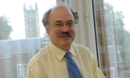 Asesor científico del Reino Unido recomienda Blockchain para mejorar servicios del Estado