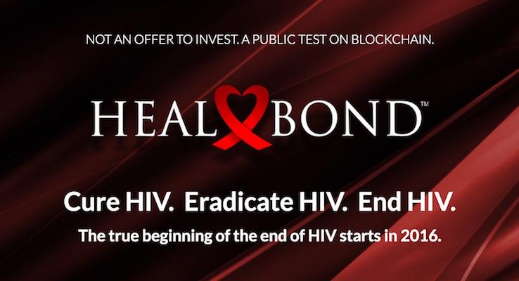 UBS dona un código de plataforma Blockchain para ayudar a encontrar la cura para el VIH