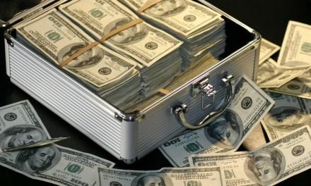 Financiamiento a empresas bitcoin en el 2016 inicia en el orden de los 8 millones de dólares