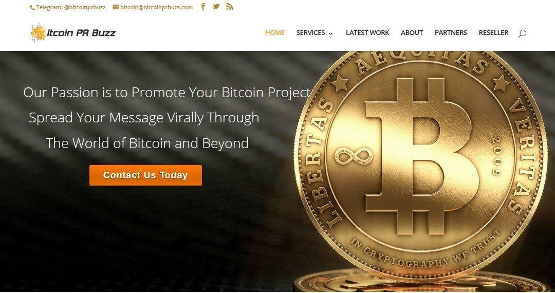 Bitcoin PR Buzz y Coinpoint anuncian alianza estratégica de publicidad y mercadeo al ecosistema Bitcoin