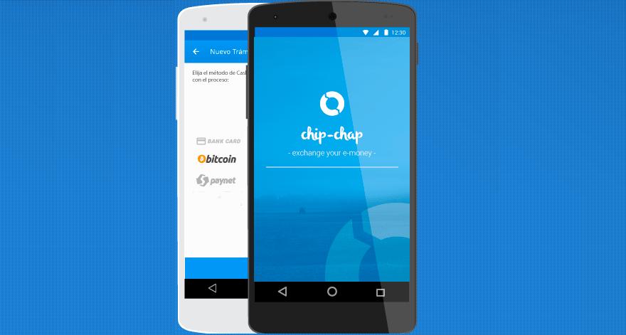La App Chip Chap se presenta en el Mobile World Congress como el monedero Bitcoin más completo