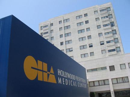 Cibercriminales piden 9.000 BTC como rescate en un Hospital de Hollywood