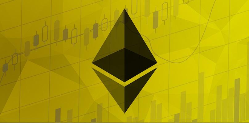 Ethereum sigue en alza y duplica su precio en una semana
