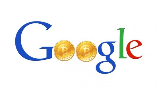 Google se une a la revolución de las criptomonedas