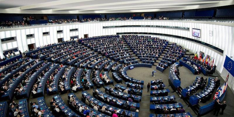 Parlamento Europeo propone formar grupo de trabajo especializado en criptomonedas