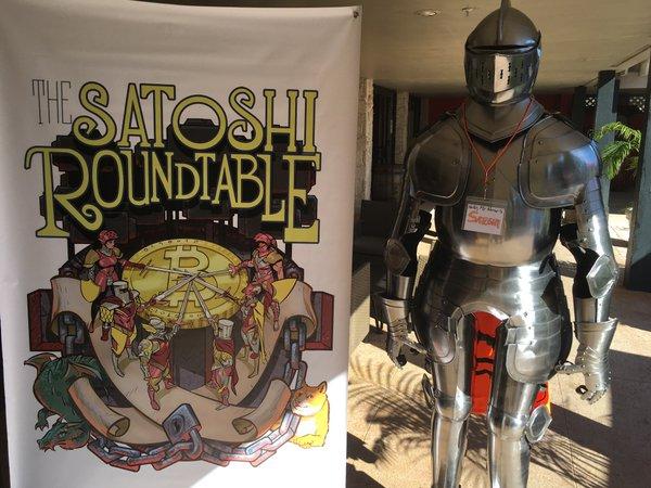 Satoshi Roundtable: algunas propuestas; ningún consenso