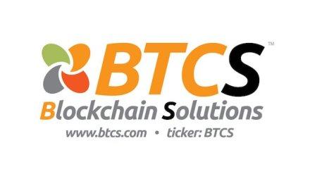 BTCS lanza programa piloto con la blockchain de Ethereum
