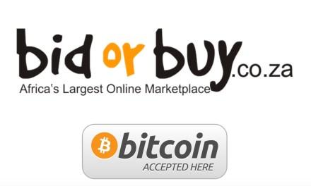 Mercado en línea más grande de África permite a sus vendedores aceptar pagos con bitcoins