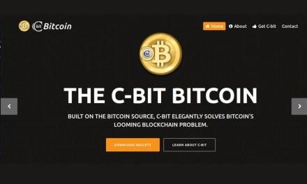 C-bits ofrece una solución al debate del tamaño de los bloques de Bitcoin